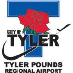 Tyler Pounds Regional Airport receives over $1 million grant